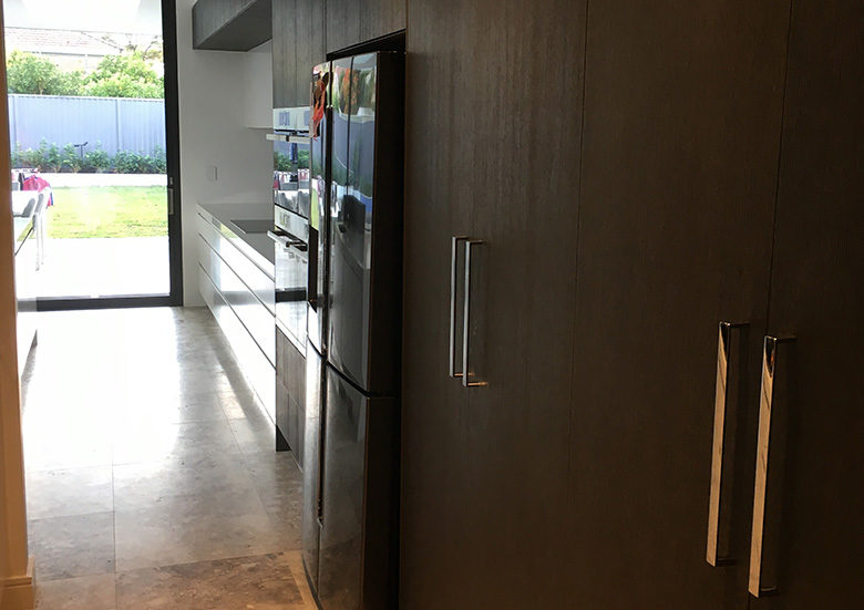 Custom Built Wardrobes & Aus Joinery Kitchen and Bathroom Renovations Sydney