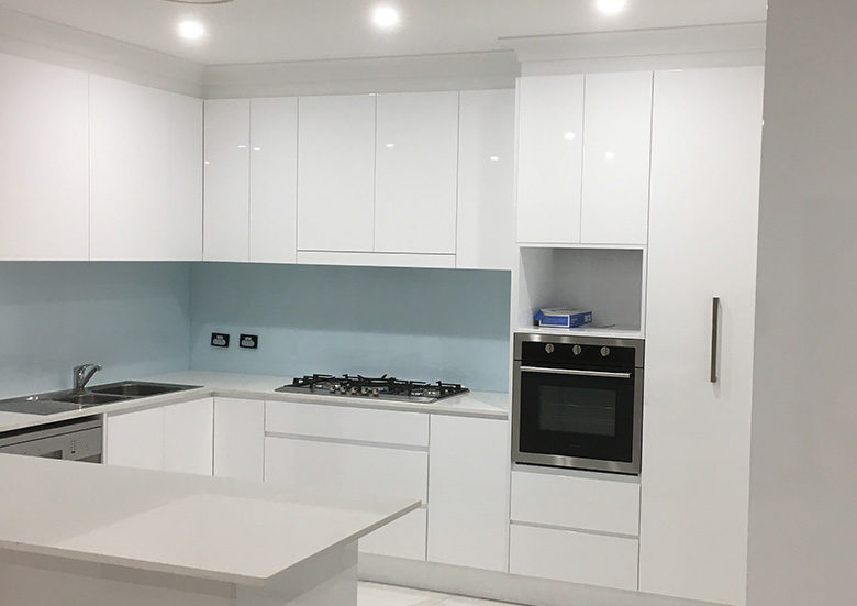 Home one aus joinery kitchens sydney for Kitchen remodelling sydney