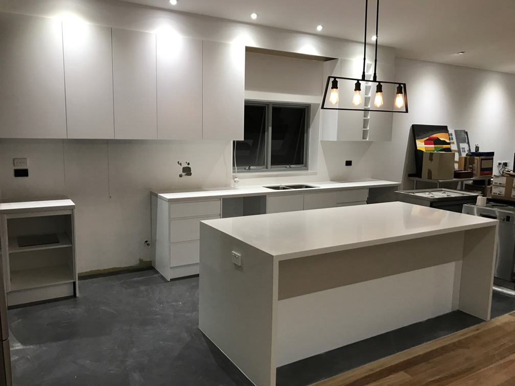 Aus Joinery Kitchen And Bathroom Renovations Sydney